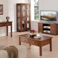 Driftwood Dining / Living Room Furniture