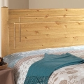 Friendship Mill Pine Headboards (UK Made)