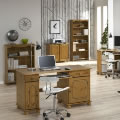 Pine Home Office furniture (Value Lacquered Pine)