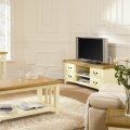 Augusta Painted Dining / Living Room Furniture