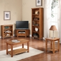 Valewood Country Oak Dining / Living Room Furniture