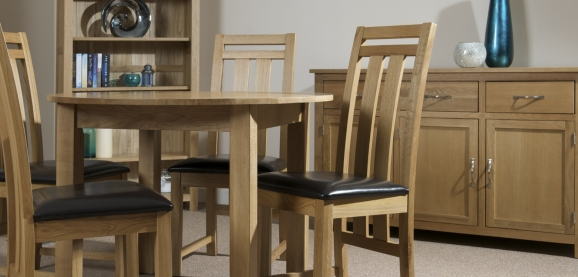 Classic Oak Furniture