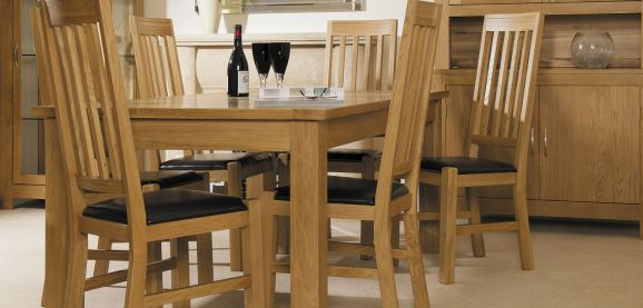 the market and customer profile of the oak furniture warehouse Huge range of stunning quality oak & ash furniture, with quick free delivery from our huge furniture warehouse visit our online oak furniture superstore the home of oakland furniture.