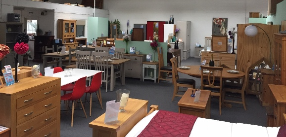 Skelmersdale Furniture Store Oak Furniture Dining Living Bedroom