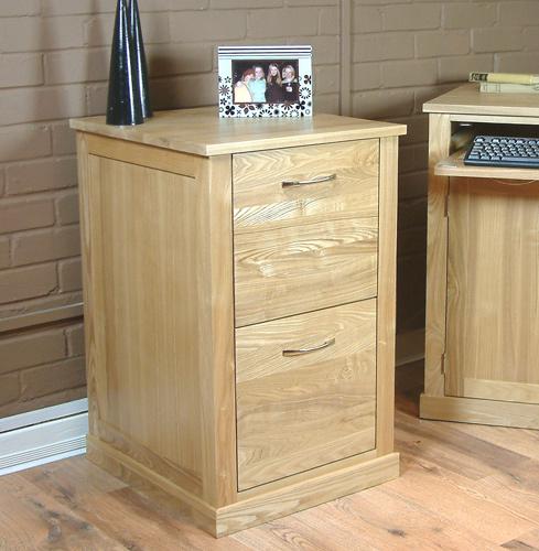 mobel oak home office 2 drawer oak filing cabinet mobel oak home office furniture contemporary oak