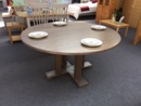Quercus Como Round 5` Table (Clearance)