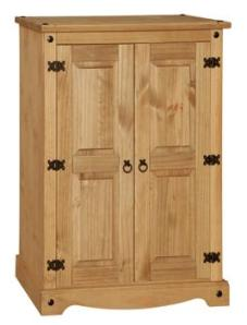 Corona 2 Door Cupboard