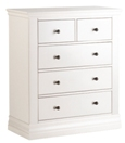 Annecy 2+3 Drawer Chest
