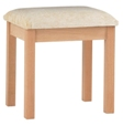 Nimbus Dressing Table Stool