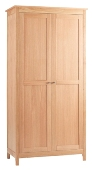 Nimbus 2 Door Multi Wardrobe