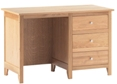 Nimbus Single Desk With Drawers