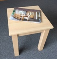 Nimbus Lamp Table (Clearance)