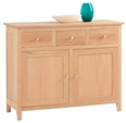 Nimbus Triple Drawer Sideboard