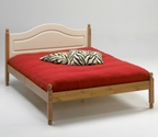 Richmond Cream Carlton double bed