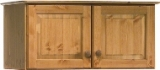 Richmond Pine double top box