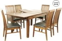 Kinross Dining Set