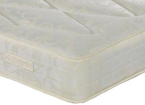Senator 4`6 Double Mattress (Clearance)