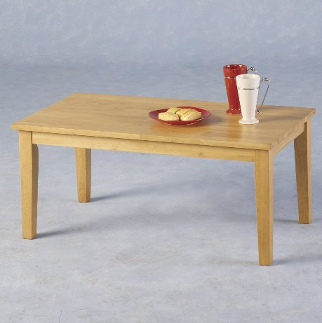 Moderno coffee table (Clearance)