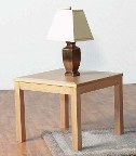 Oakleigh lamp table (Clearance)