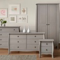 Provence Bedroom Furniture