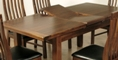 Kilkenny 4ft Butterfly Extending Dining Table