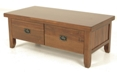 Kilkenny Coffee Table With drawers
