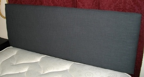 Shire Victoria Headboard (Plain Design)