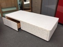 Woburn Standard Base 2 Drawer Divan (Clearance)