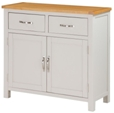 Valewood City Painted 2 Door Sideboard