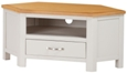 Valewood City Painted Corner TV Unit